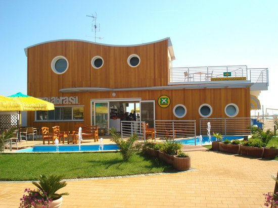 Praia Brasil (Cesenatico) - 2018 All You Need to Know Before You Go ...
