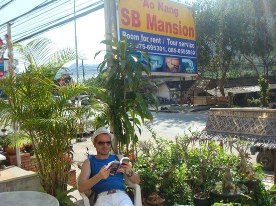 S.B. Mansion