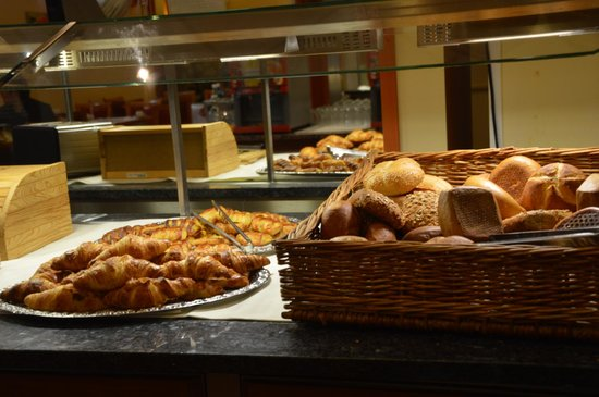 Breakfast buffet Picture of ACHAT Premium Neustadt Weinstrasse