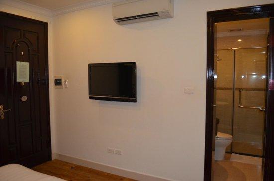 Hanoi Meracus Hotel 1: Room