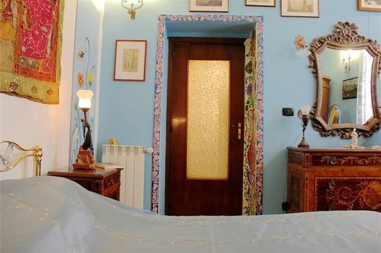 B&B Rooms in Naples: camera da letto 21
