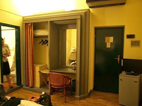 Unicorno : Room