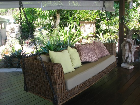East Bedarra Island Retreat: Relaxation