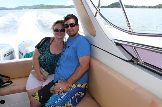 Phuket Sail Tours: Great boats