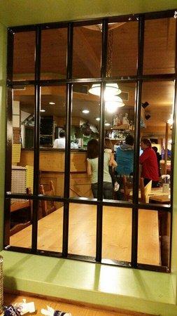 La Rusticana Bar Pizzeria Ristorante