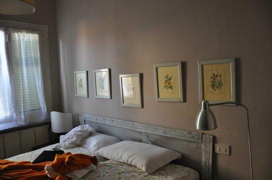 Casa Cambini: Двухмесный номер
