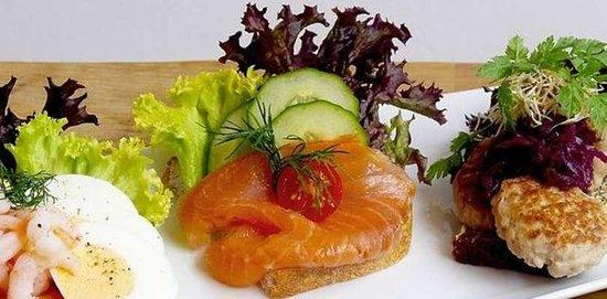 Flavors瑞典餐厅