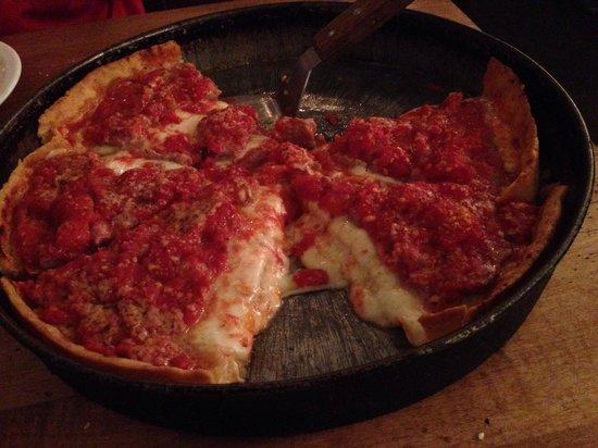 Lou Malnati's Pizzeria: Classic