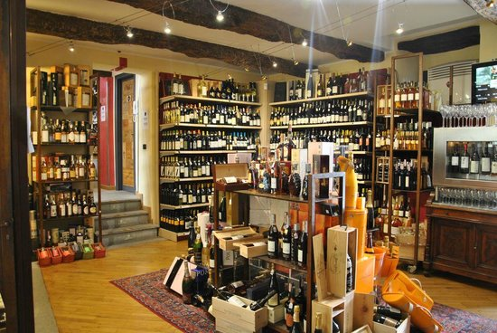 Gallo Wine Gallery : The white and sparkling wines