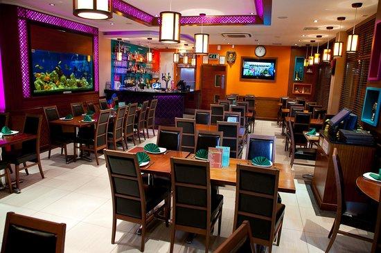 Palm Beach Restaurant Wembley Restaurant Reviews Photos
