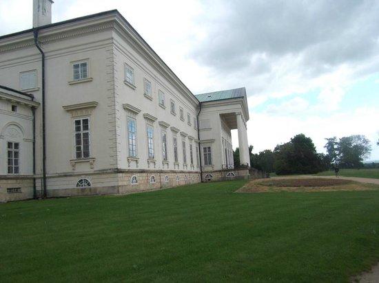 Castle Kačina