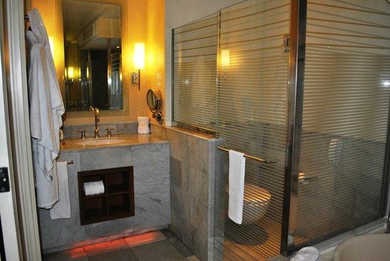 Iberostar Grand Hotel Rose Hall: Banheiro