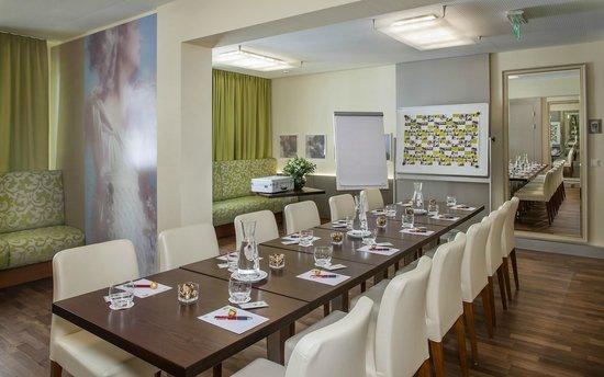 Hotel Das Tigra: Meeting Room