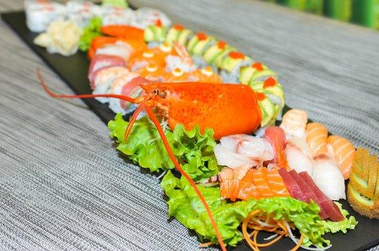I-Sushi Jesolo