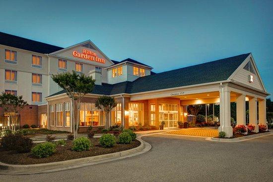 Hilton Garden Inn Wilmington Mayfaire Town Center: HGI Mayfaire