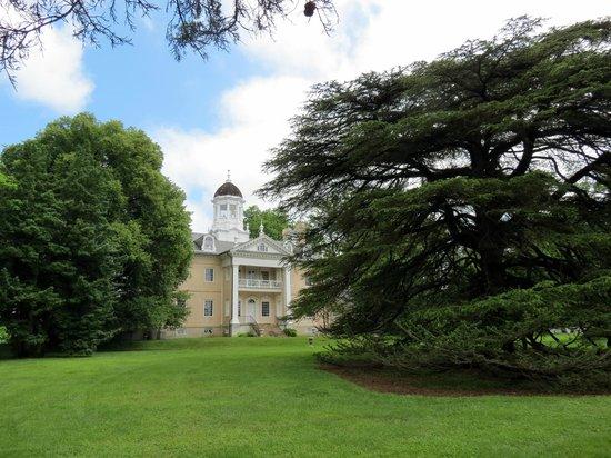 Hampton National Historic Site: Mansion