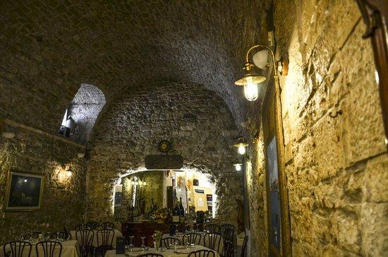 Ristorante Isola di Sant'Andrea