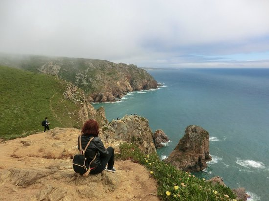 Cabo da Roca: Isn't it magnificent?
