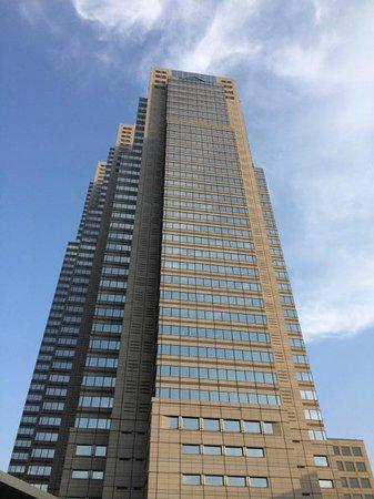 Park Hyatt Tokyo: the hotel