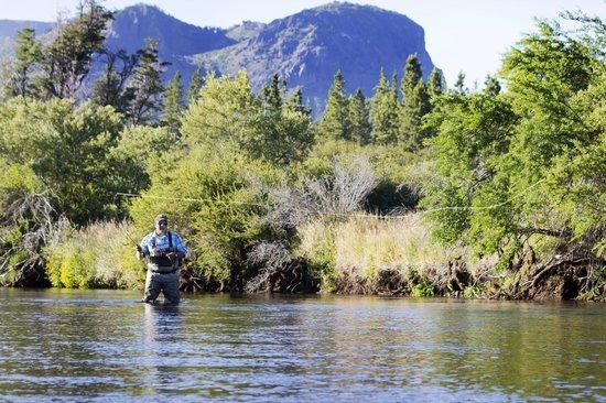The Rio Dorado: Patagonia Fly Fishing