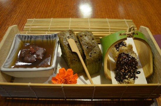 Sono Japanese Restaurant Portside Wharf : Sono