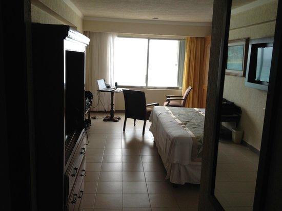 Royal Solaris Cancun: Room 1206