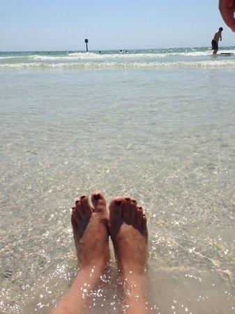 Pier 60: Relax!!!  Heaven