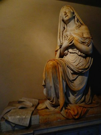 Basilica di Santa Croce: .
