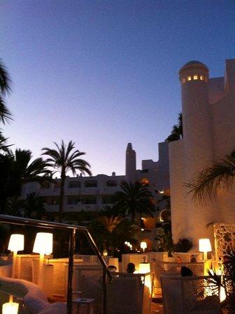 Hotel Jardin Tropical: hotel