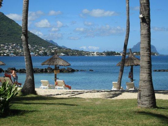 Sands Suites Resort & Spa: Vue de notre chambre