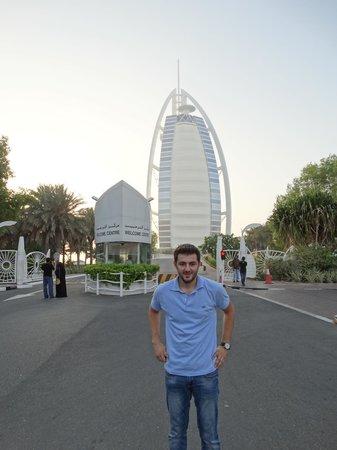 Burj Al Arab Jumeirah : The best look at Dubai