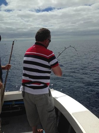Lanzarote Fishing
