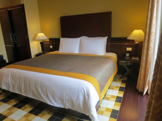 La Residence Hue Hotel & Spa: comfortable room