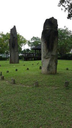 Saoba Ruins