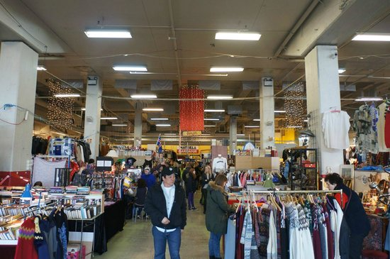 Kolaportid Flea Market Reykjavik 2019 All You Need To