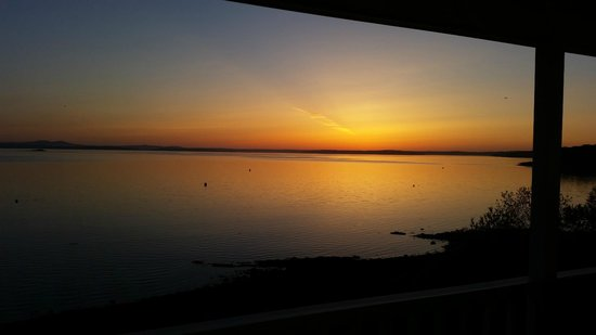 Atlantic Oceanside Hotel and Event Center : Sunrise 1
