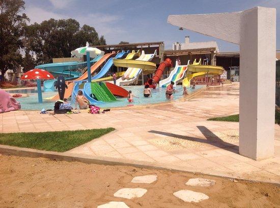 Kheops Dolce Vita : Aqua Park  Enfants