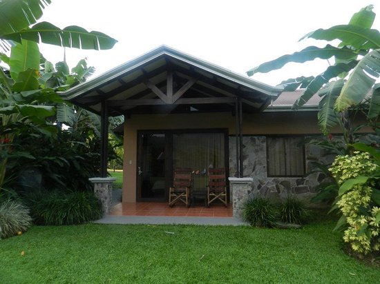 Arenal Springs Resort and Spa: Our Villa