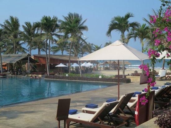Furama Resort Danang : Pool