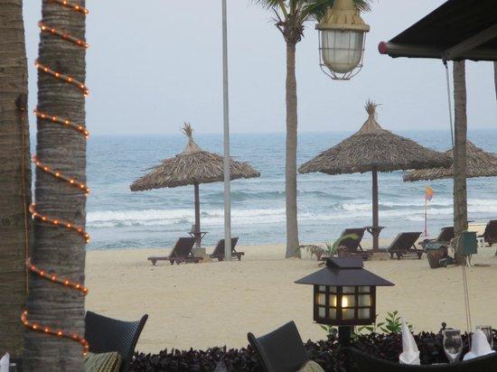 Furama Resort Danang : Strand
