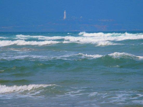 Furama Resort Danang: Strand