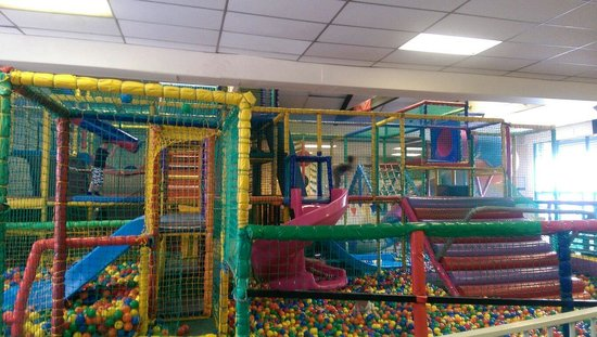 ‪Zoom Playcentre Stockport‬