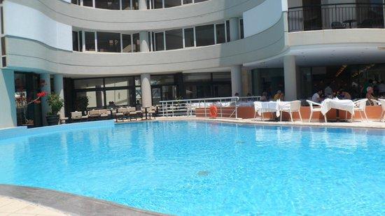 Aquila Porto Rethymno : main pool