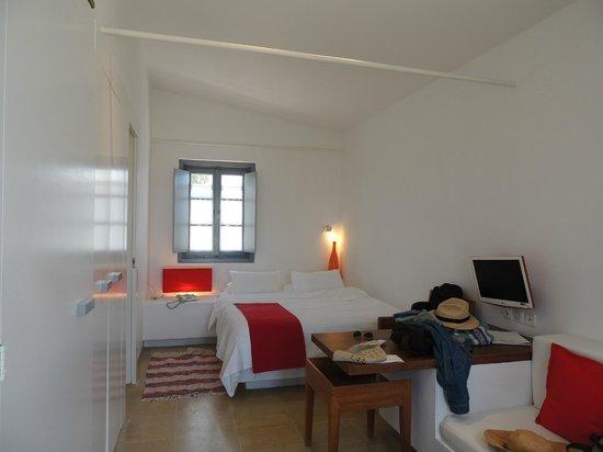 Orloff Resort Hotel: Habitación Deluxe Studio