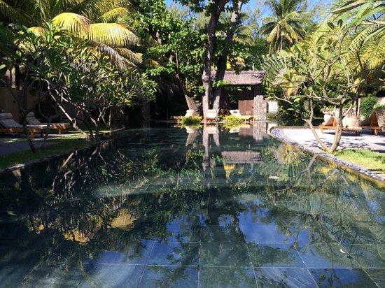Shandrani Beachcomber Resort & Spa: Spa
