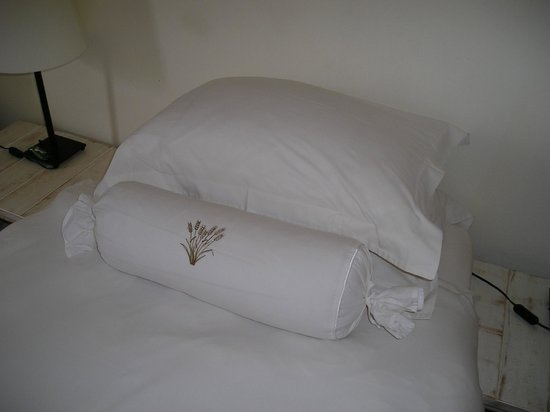 Wheatlands Lodge : Bedroom