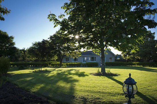 Whitford House Hotel Health and Leisure Club: Brambles Self-Catering Accommodation