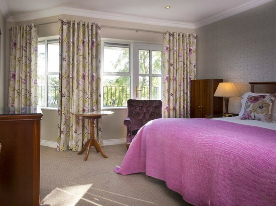 Whitford House Hotel Health and Leisure Club: Superior Double Room