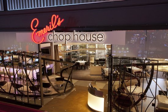 ‪Emeril's Chop House‬