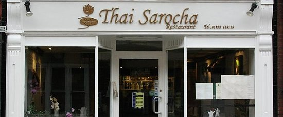 Thai Sarocha